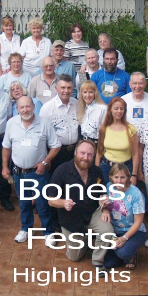 Bones Fest Exhibit Image